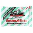 250 g. (25 g. x 10 Packs) Fisherman's Friend Lozenges MINT SUGAR FREE