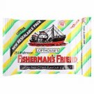 250 g. (25 g. x 10 Packs) Fisherman's Friend Lozenges CITRUS SUGAR FREE