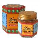 30 g. Tiger Balm RED Thai Original Herbal Jar Rub Muscles Aches Pain Relief