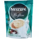 17.4 g.  17 Sachets Nescafe Protect ProSlim Instant Diet Coffee for Weight Management