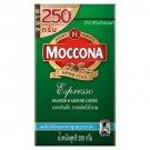 250 g. Moccona Espresso Roasted Ground Coffee
