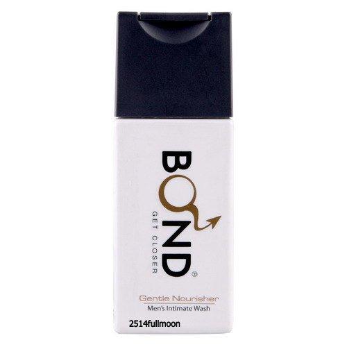 75 ml. BOND Gentle Nourisher Men's Intimate Wash