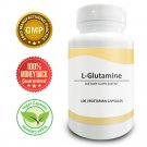 Pure Science L-Glutamine 1500mg – Increases Muscle Mass & Muscle Recovery