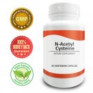Pure Science N-Acetyl Cysteine (NAC) 700mg – Natural Immunity & Detox Support