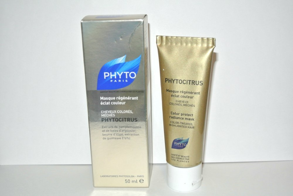 phytocitrus mask