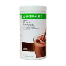 Herbalife *** Formula 1 CHOCOLATE ***