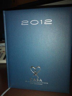 CASA Day Planners (Calendars)