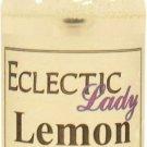 Lemon Essential Oil Body Spray