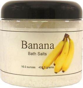 Banana Bath Salts