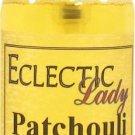 Patchouli Essential Oil Body Spray
