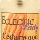 Cedarwood Essential Oil Body Spray