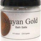 Mayan Gold Bath Salts
