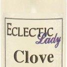 Clove Essential Oil Room Spray