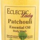 Patchouli Essential Oil Body Wash