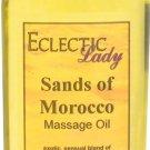 Sands Of Morocco Massage Oil