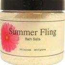 Summer Fling Bath Salts