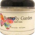 Butterfly Garden Bath Salts