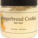 Gingerbread Cookie Bath Salts