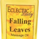 Falling Leaves Massage Oil