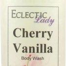 Cherry Vanilla Body Wash