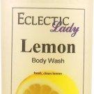 Lemon Body Wash
