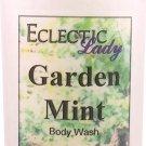 Garden Mint Body Wash