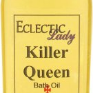 Killer Queen Bath Oil
