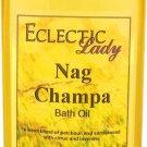 Nag Champa Bath Oil