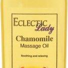 Chamomile Massage Oil