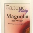 Magnolia Body Wash by Eclectic Lady