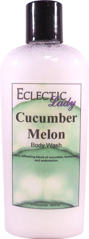 Cucumber Melon Body Wash