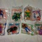 McDonalds Happy Meal Toy 1994 Spiderman Complete/MIP
