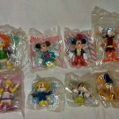 McDonalds Happy Meal Toy Mickey & Friends Adventure/MIP