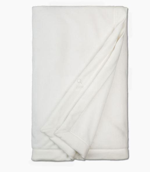 Ugg Duffield Throw Soft Blanket - Cream