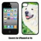 Great Pyrenees Cell Phone cover IPHONE4