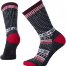Cozy Cabin Crew Socks - Women - M