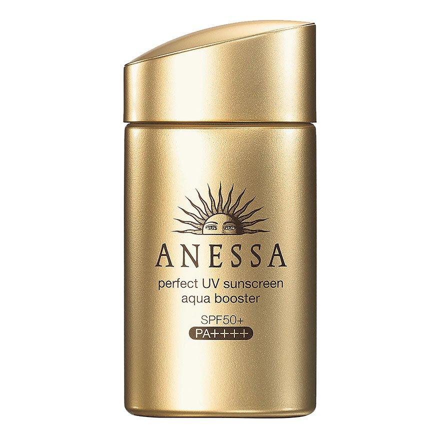 ANESSA Perfect UV Sunscreen Aqua Booster SPF 50+ PA++++ 60ml