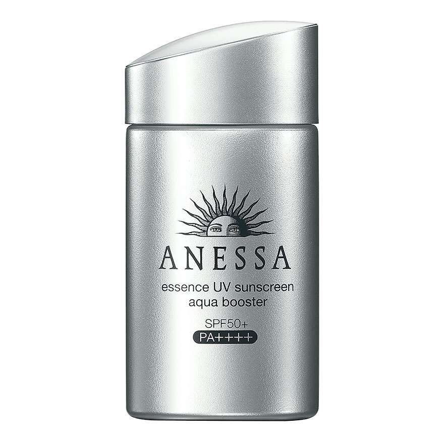 ANESSA Essence UV Sunscreen Aqua Booster SPF 50+ PA++++ 60ml