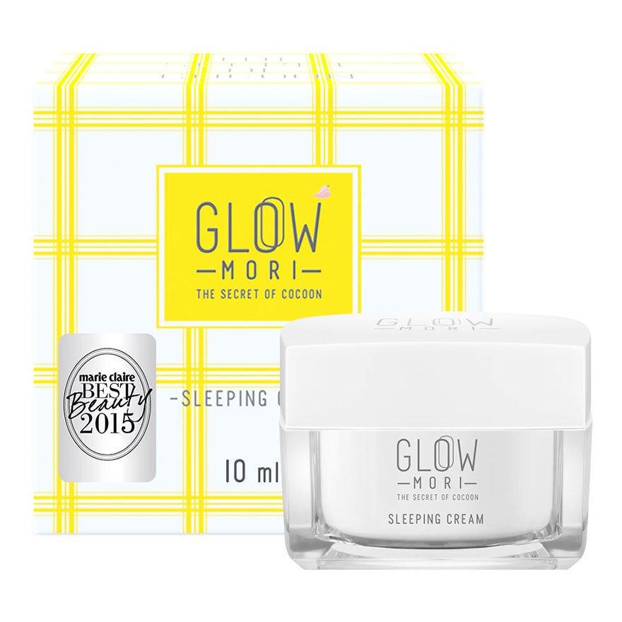 Glow Mori Sleeping Cream 10ml
