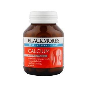 Blackmores Calcium 60'S