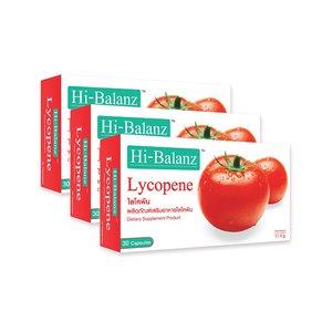 Hi-Balanz Lycopene 30 capsule