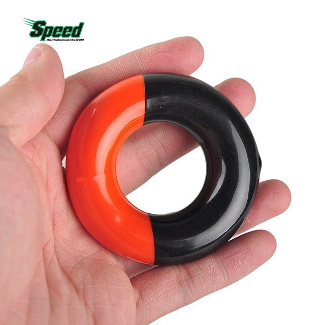 Golf Warm-Up Tool Aggravating Ring Clubs Counterweight Ring Swing Strength Training Golf Club W