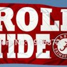 Alabama Crimson Tide Outdoor Banner Flag