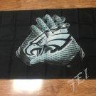 Philadelphia Eagles Glove 3x5 ft flag 100D Polyester flag 90x150cm