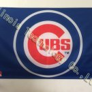 MLB 3'x5' Chicago Cubs flag, 90x150cm Chicago Cubs Baseball flag banners