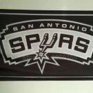 The SAN Antonio spurs flag 3FTx5FT 150X90CM Banner 100D Polyester NBA flag