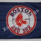 Boston Red Sox Flag 3ft x 5ft Polyester MLB Boston Red Sox Banner Flying Custom flag