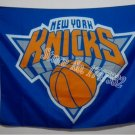 New York Knicks Flag 3ft x 5ft Polyester NBA Banner Custom flag