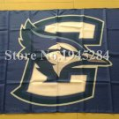 Creighton Bluejays 3ftx5ft flag 100D Polyester 90x150cm NCAA banner