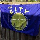 Golden State Warriors Flag 3ft x 5ft Polyester NBA Banner Custom flag